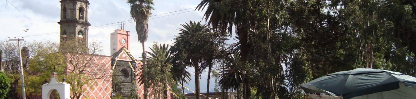 San Pedro, Tláhuac