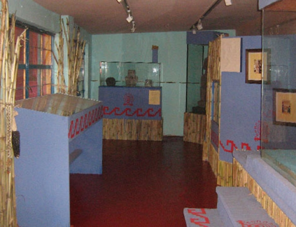 Museo Regional Tláhuac